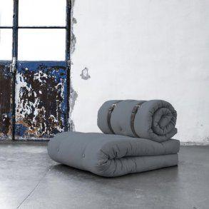 Buckle-up, sovesofa, 70 cm, 9 farver