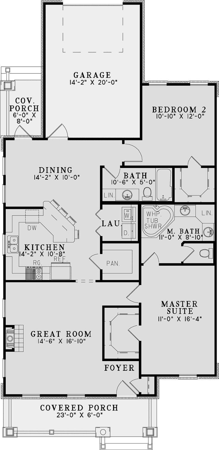 653 best house plans images on pinterest house floor plans