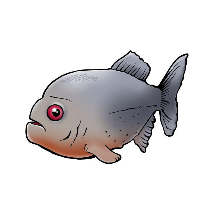 Perfect Earth - Piranha