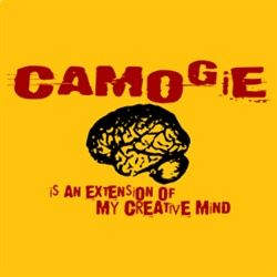 Camogie Is An Extension Of My Creative Mind Gifts