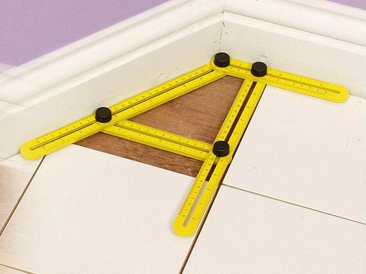 MaxForm Easy Angle Ruler