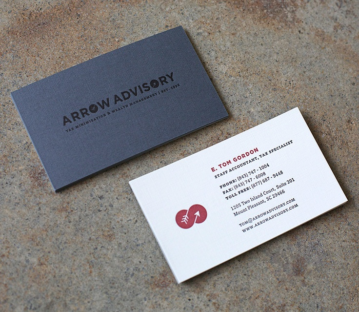 131 best name card business images on pinterest business cards the way the logo incorporates into the company name is so colourmoves