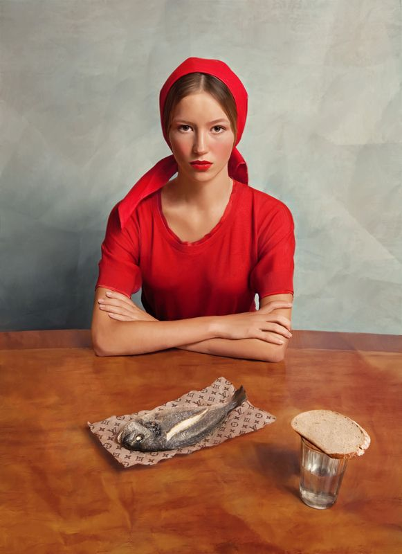 Glamorous Photography by Andrey Yakovlev