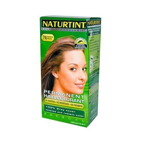 Naturtint 7n Hazelnut Blonde Hair Color 4x Kit ** Want to know more, click on the image. #hairoftheday
