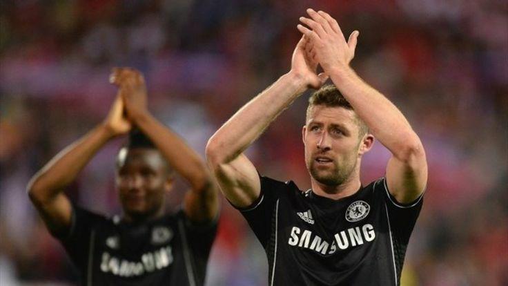 Hasil Semifinal Liga Champions 2014 Atletico Madrid vs Chelsea