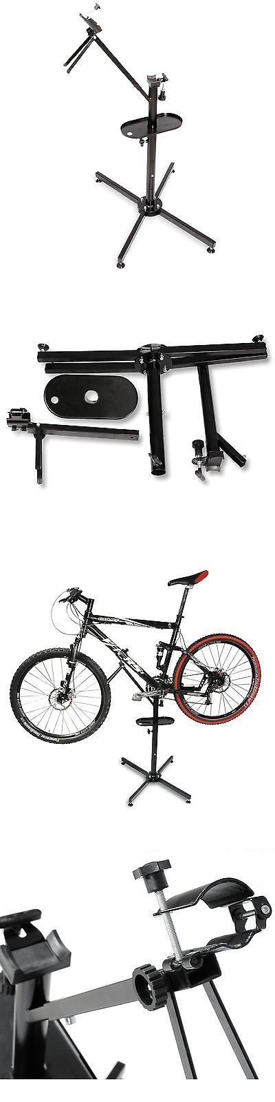 Other Bike Maintenance and Tools 177848: Rad Cycle Pro Mechanic Bicycle Repair Stand Work Like A Pro Mechanic At Home -> BUY IT NOW ONLY: $35.97 on eBay!