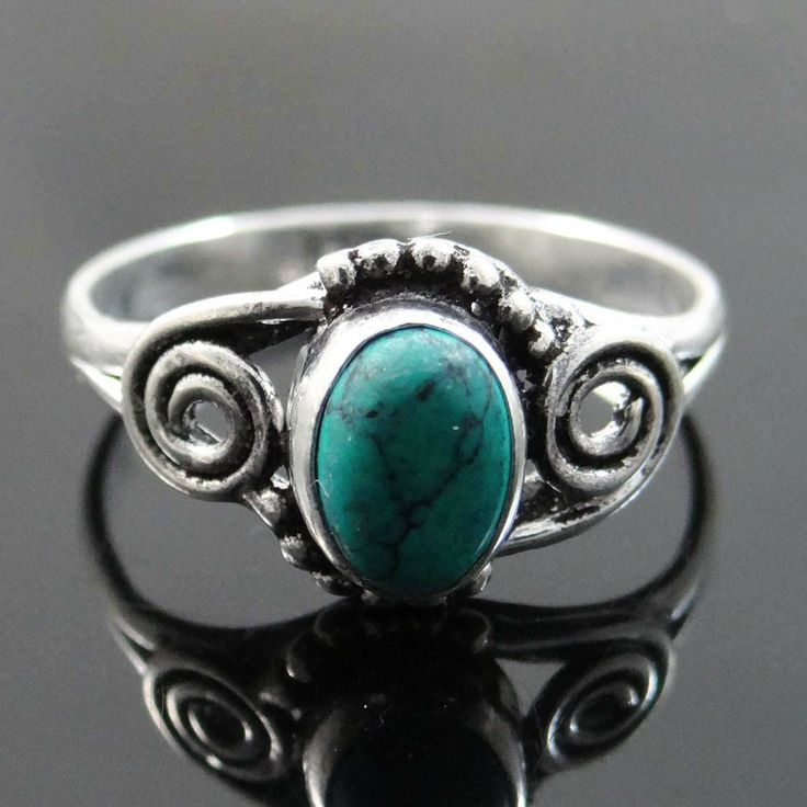 This is beautiful Silver Plating done on Solid Copper metal stone size ring. It is high quality fashion ring. ..this is img