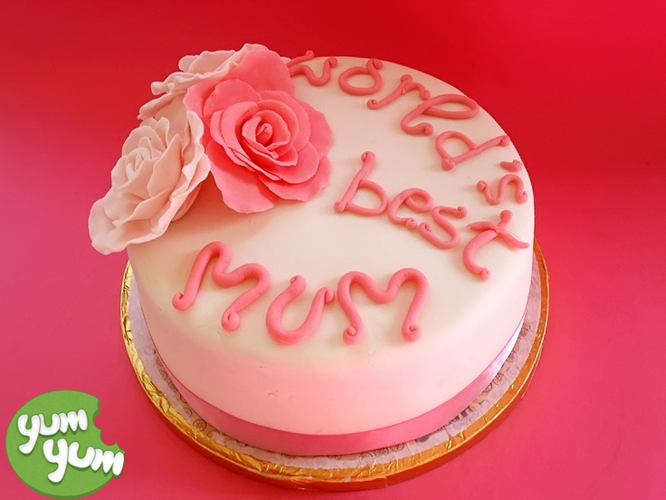 mother's day cake: Mothers Day Cakes