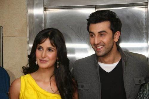Ranbir Kapoor Wooried about Katrina Kaif