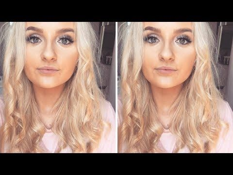 60 second summer makeup  #makeup #beauty #summerglow #60secondmakeup #youtube