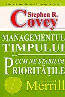 Managementul timpului sau cum ne stabilim prioritatile