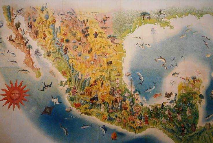 M s de 20 ideas incre bles sobre republica mexicana en - Republica de las ideas ...