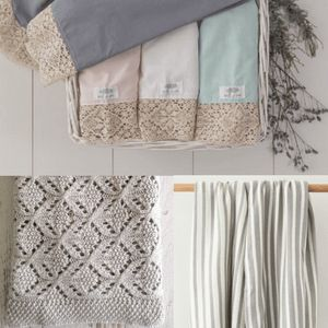 Littlest Love + Co is an Australian online boutique for babies and kids selling blankets/wraps, décor and toys