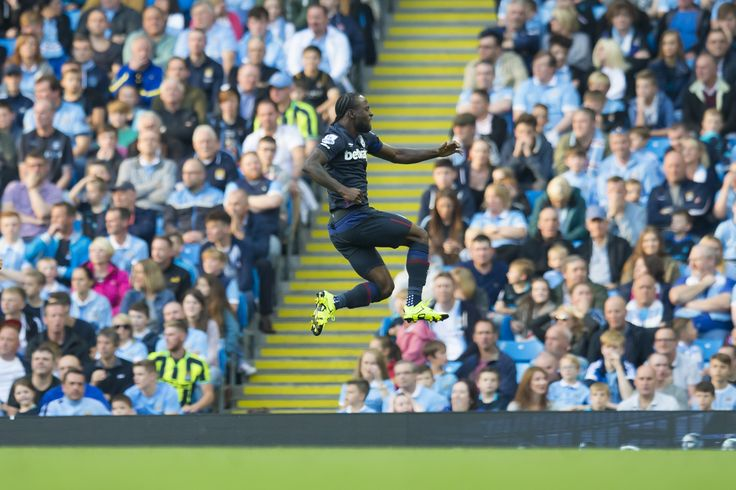 @WestHam Victor Moses. Wonderful West Ham stun Manchester City with stunning backs-to-the-wall victory #9ine