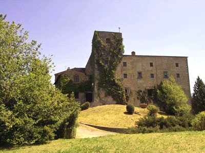The luxury Castello Poccianti is an Italian castle rental situated on a scenic hill near Florence in the Chianti region  refurbished with beautiful antiques, ideal for  weddings and conferences. http://www.ciaoitalyvillas.com/tuscany-vacation-rentals/florence/san-casciano-val-di-pesa-villas/10361