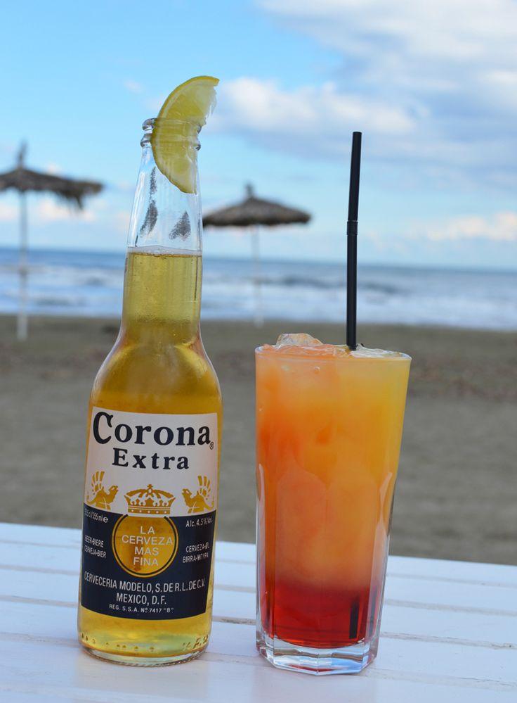 #diariodeviajes #sinceramenteviajes #sinceramente #travel #viajes #love #journey #fashion #corona #beer #campari #orange #cheers #drinks #lovely #happiness #happy www.sinceramente.es