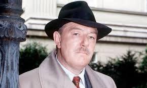 Michael Gambon as Jules Maigret