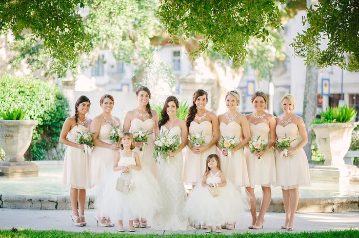 Nick + Taylor | Married | Lightner Museum | White Room St. Augustine, FL | Best Photography