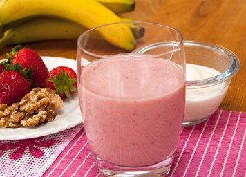 Breakfast smoothie recipe   Light Bites, Sides & More
