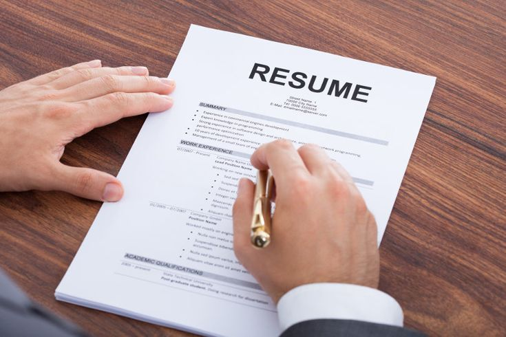 Prepearing a Cover Letter and The Best Resume