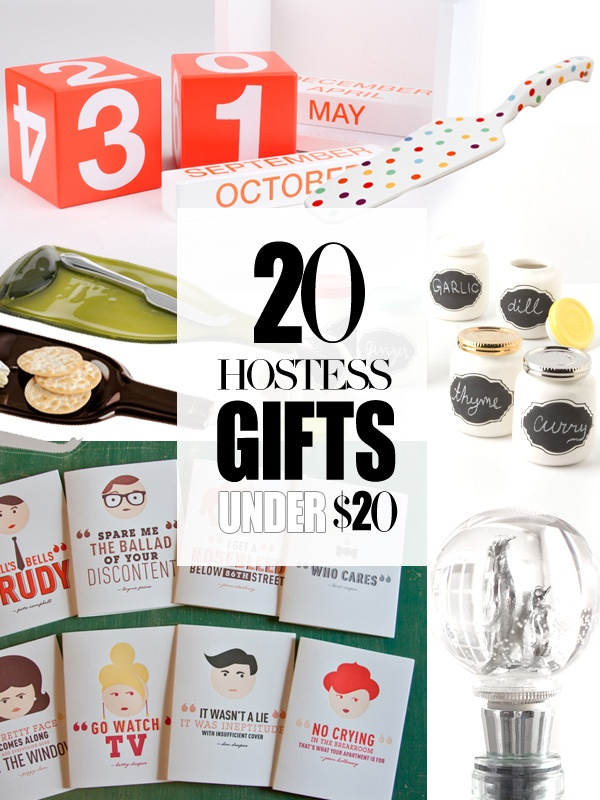 97 best hostess gifts images on pinterest