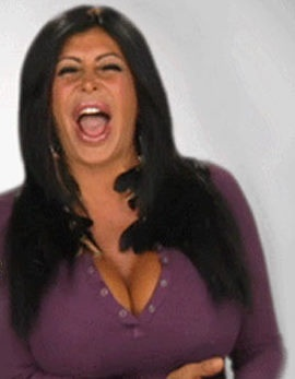 I love me some Big Ang!
