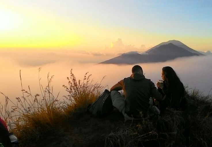 We provide three types of services with resonable price for mount Batur Sunrise Trekking Tour Progra