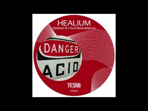 Healium - Acid Nostradamus (Original Mix) [Tesno Records]