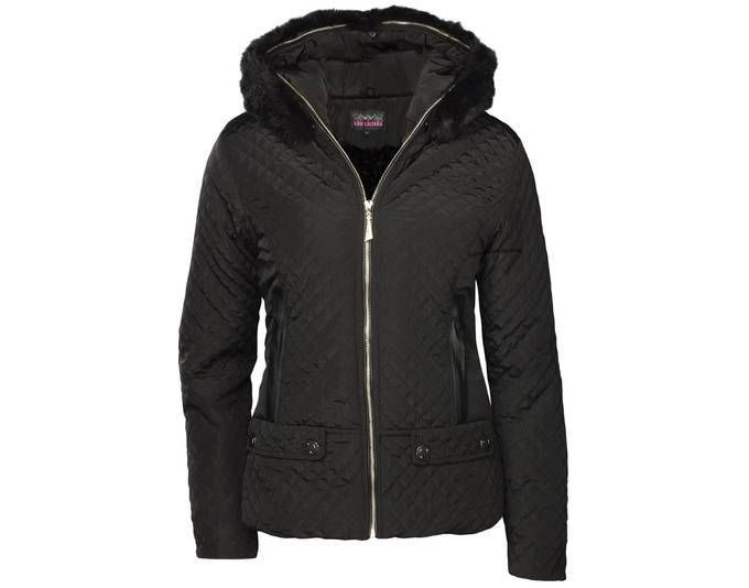 Warme Damen Winterjacke Gefüttert Mit Fellkapuze in den Größen S M L XL XXL Jetzt bestellen unter: https://mode.ladendirekt.de/damen/bekleidung/jacken/winterjacken/?uid=e0f89acc-6198-5b39-92ff-05306d1961c6&utm_source=pinterest&utm_medium=pin&utm_campaign=boards #winterjacken #bekleidung #jacken