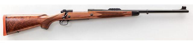 Winchester Model 70 - .375 H&H Magnum