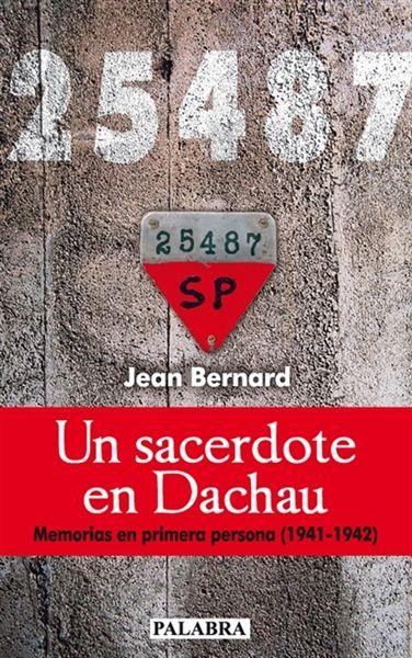 Un sacerdote en Dachau | JEAN BERNARD