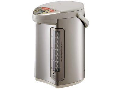 Zojirushi VE® Hybrid Water Boiler & Warmer CV-DSC40
