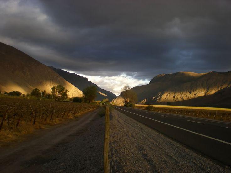 Copiapó Valley