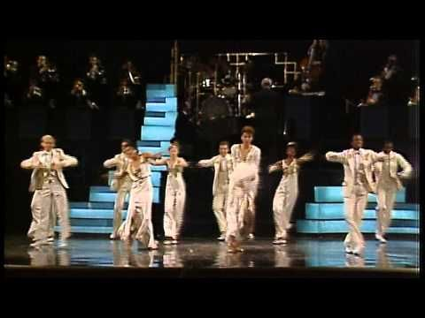 """▶ Sophisticated Ladies : Finale """" Sophisticated Lady """" It Don't Mean A Thing """" - YouTube"""
