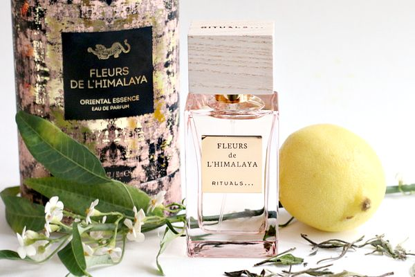 rituals oriental essence parfum review - 1