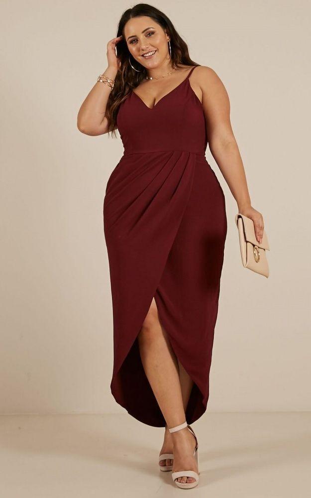 38+ Plus size brown dress ideas ideas