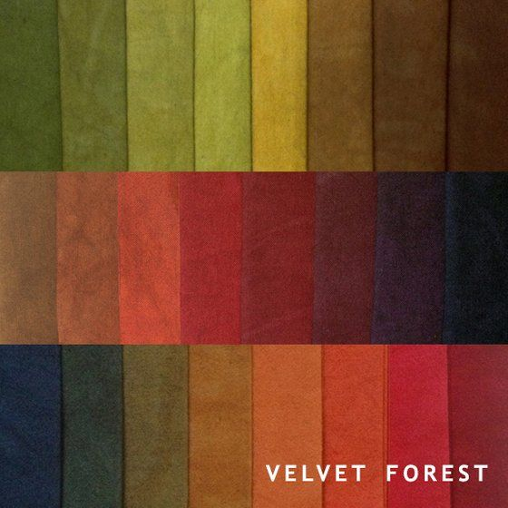 Image of Velvet Forest Cherry Roll