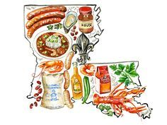Missing Louisiana: 8 Ways I Bring the Bayou State Home
