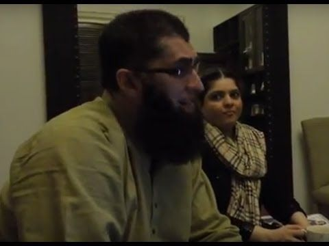 Junaid Jamshed With Wife Last Words For Ayesha Junaid - http://www.wedding.positivelifemagazine.com/junaid-jamshed-with-wife-last-words-for-ayesha-junaid/ http://img.youtube.com/vi/Gw9T_9o4CH8/0.jpg %HTAGS