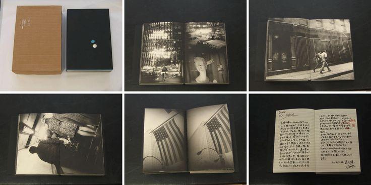 Daido Moriyama - '71-NY