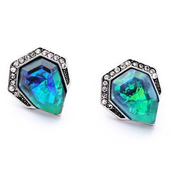 Vintage Rhinestone Earrings //Price: $ 9.49 & FREE Shipping //     #jewelry #jewels #jewel #fashion #gems #gem #gemstone #bling #stones   #stone #trendy #accessories #love #crystals #beautiful #ootd #style #accessory   #stylish #cute #fashionjewelry  #bracelets #bracelet #armcandy #armswag #wristgame #pretty #love #beautiful   #braceletstacks #earrings #earring