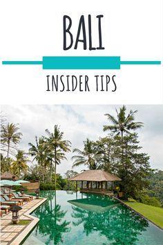 Bali, Indonesien: Geheimtipps einer Einheimischen