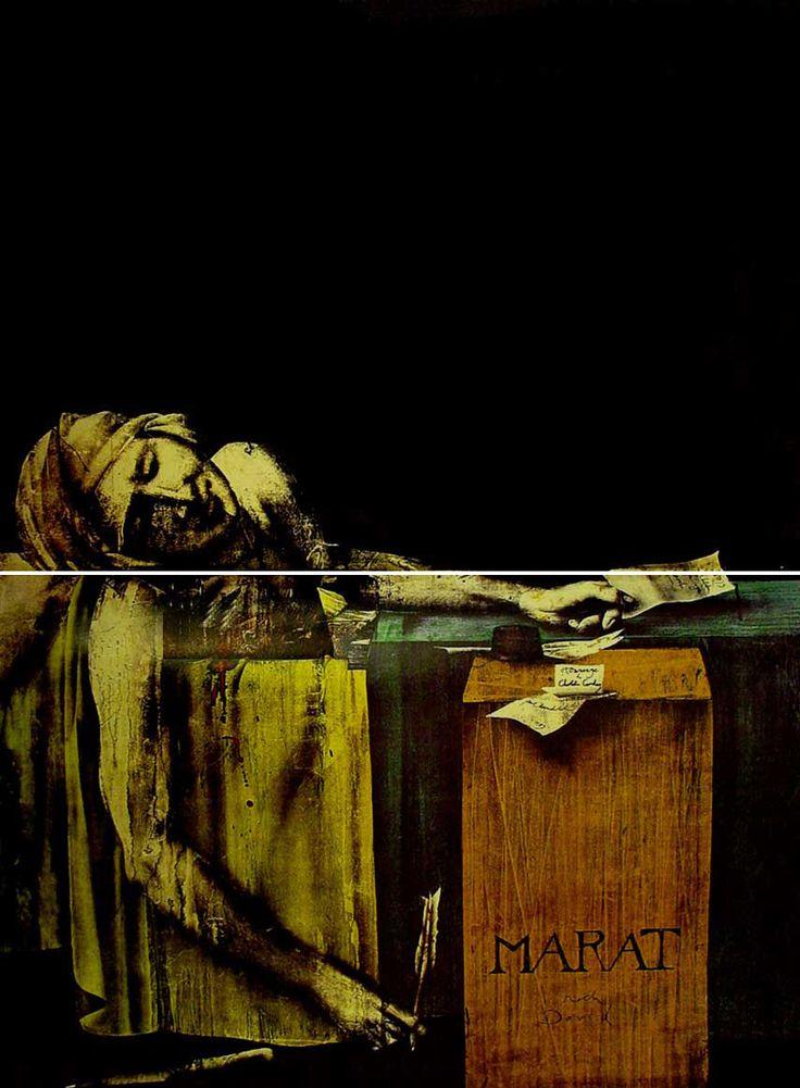 Marat. A Charlotte Corday1989