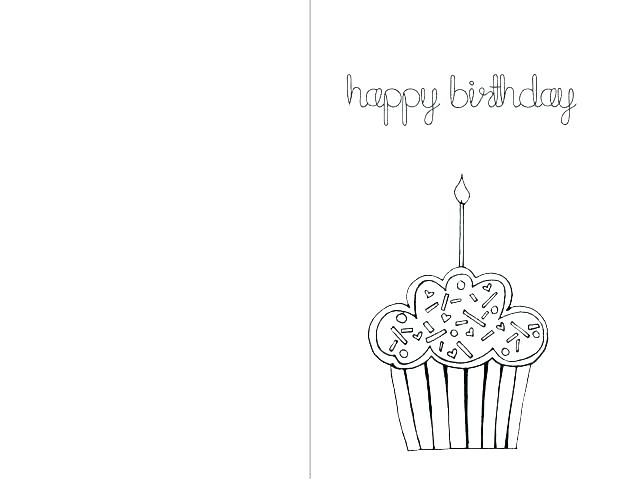 50+ Happy birthday jesus cake coloring page HD