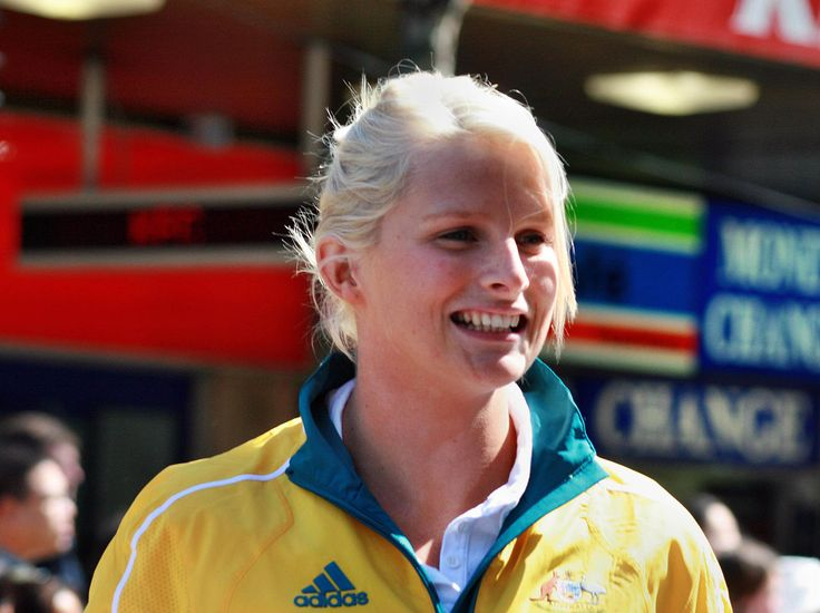 2008 Australian Olympic team Leisel Jones - Sarah Ewart - 2006 Commonwealth…