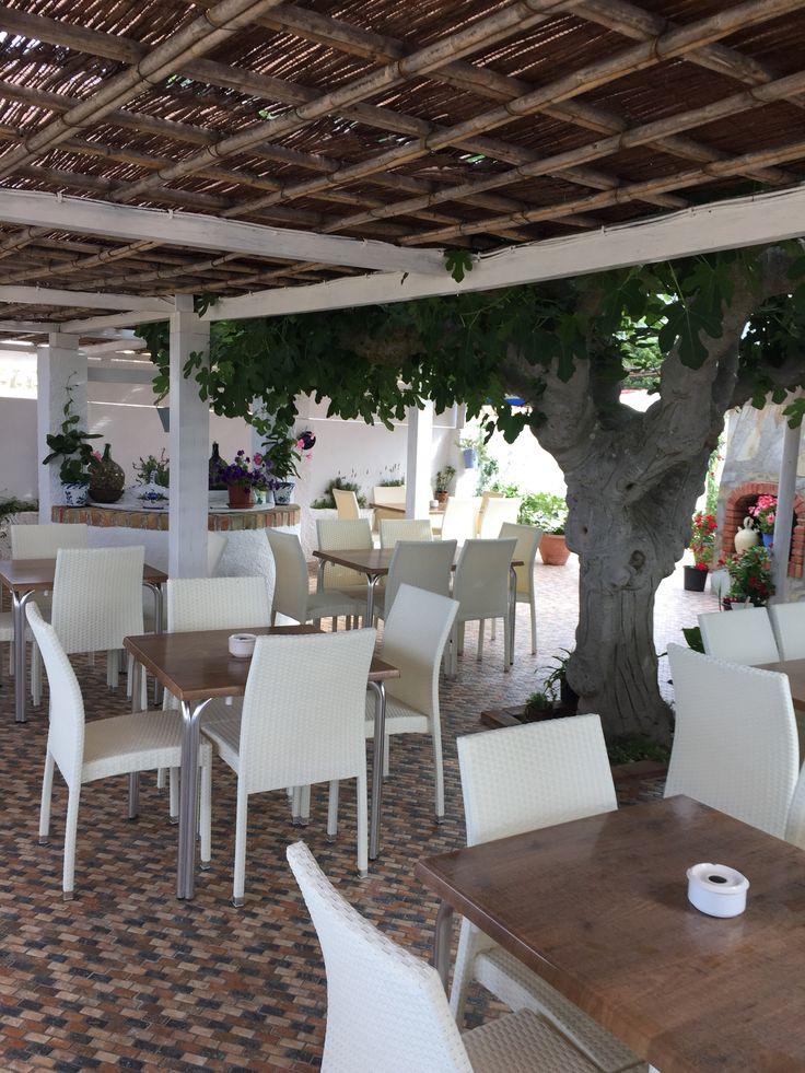 El Refugio, Zahara, Cadiz, Spain
