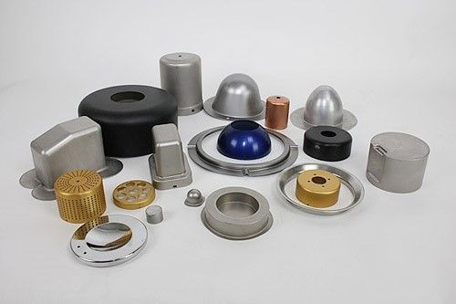 The Facts Behind Metal Spinning and Hydroforming > ENGINEERING.com