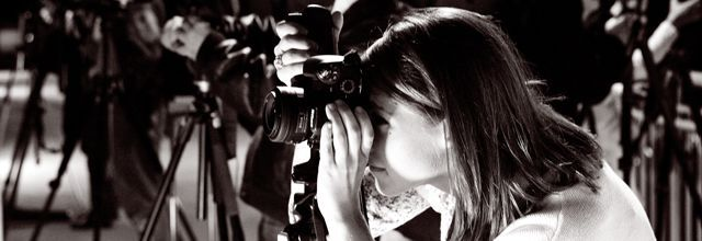 Earn your photography degree online!