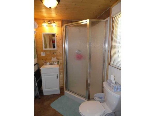 tiny home on homestead near eureka springs ak for sale 0013 600x450   416 Sq. Ft. Whimsical Tiny Home on 2.79 Acres for Sale