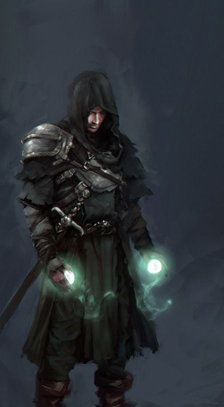 Male sorcerer  The Dark Lore (and Death Lore, its advanced lore) are filled with dangerous attack spells, giving its users plenty of options for damage